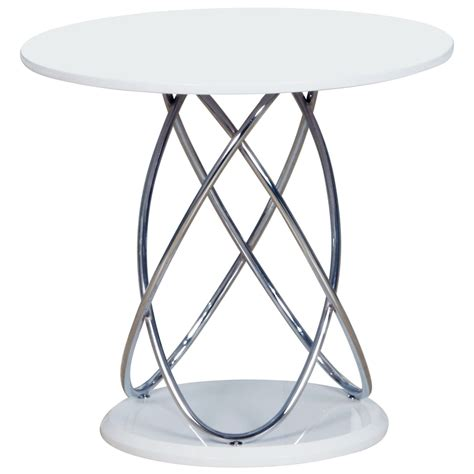glass and chrome side table chrome glass end l small side coffee table clear