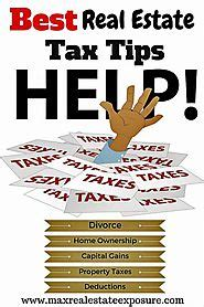 great tax tips valuable information for the tax challenged books 11 real estate tax tips and strategies for your business