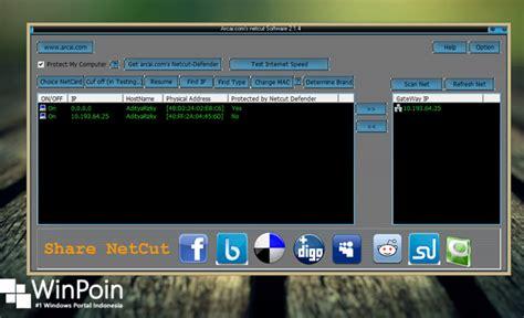tutorial instal netcut cara install netcut di windows 8 8 1 winpoin