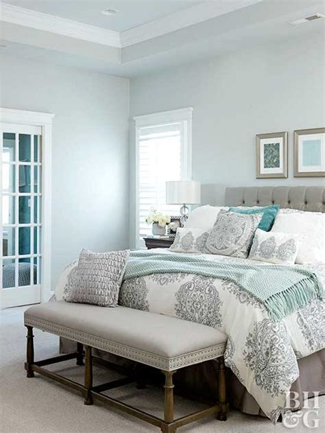 Paint Colors For Bedrooms by Paint Colors For Bedrooms Better Homes Gardens