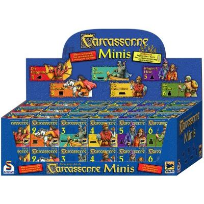 gioco da tavolo carcassonne www uplay it carcassonne minis the messages grande