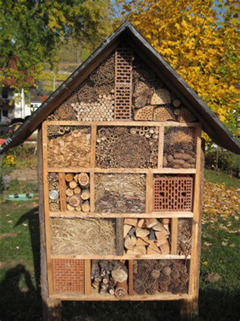 Wie Baut Ein Insektenhotel 3846 by Insektenhotel Selber Bauen Mehr Als Umweltschutz