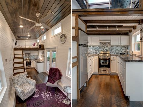 interior for homes tiny house town the freedom by alabama tiny homes