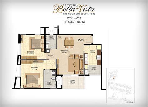 bella vista floor plans prestige bella vista type a2 a