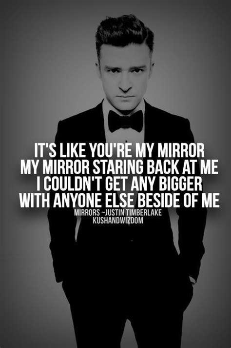 Justin Timberlake Lyric Quotes. QuotesGram