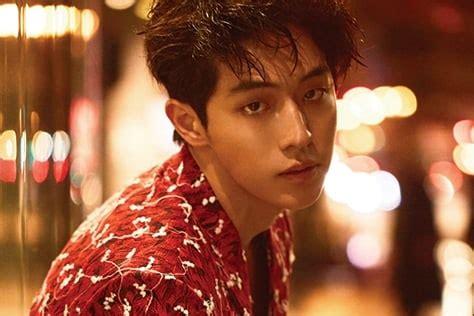 film terbaru nam joo hyuk nam joo hyuk confirmed to make big screen debut with new