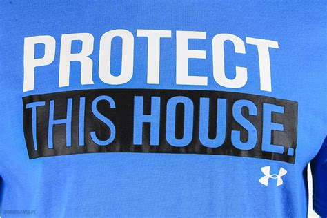 Armour Protect This House by Armour Protect This House Graphic Odzie綣 Do