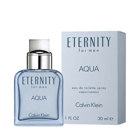 Parfum Eternity Aqua calvin klein eternity aqua eau de parfum 30ml spray