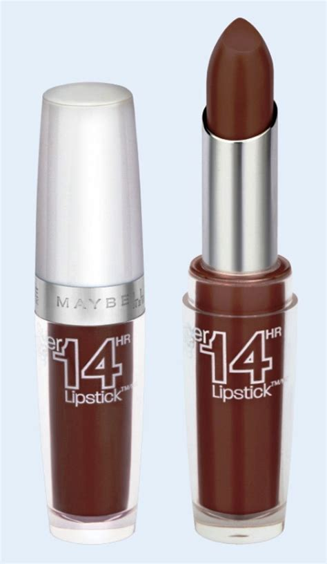 Lipstik Maybelline Superstay maybelline superstay 14 hr lipstick endless raisin review