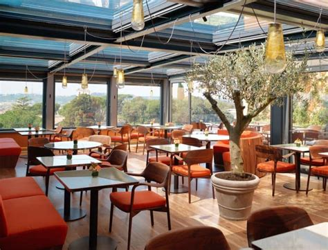 ristorante le cupole roma best rooftop bars in rome