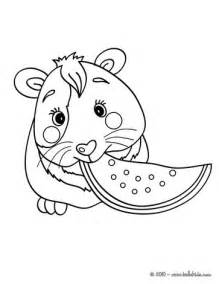 guinea pig coloring pages guinea pig coloring pages hellokids