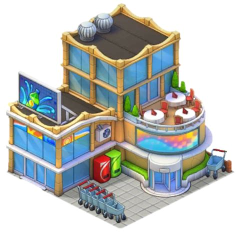 Build Your Own House Game image supermarket png township wiki fandom powered