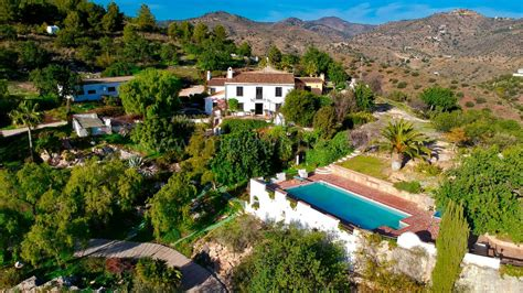finca for sale costa del sol fincas for sale on the costa del sol