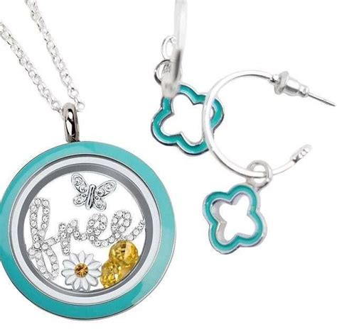 Origami Owl Earrings - origami owl unique jewelry 10 handpicked ideas to