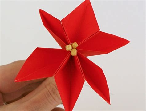 9 easy poinsettia craft pattern ideas for kids styles at