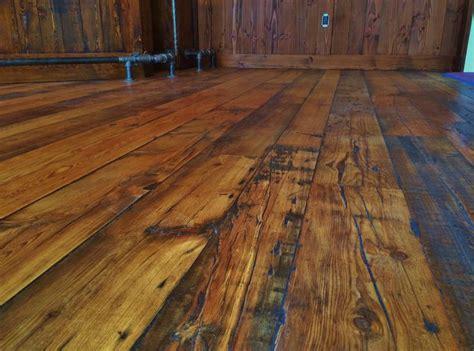 Hemlock Flooring by 143 Best Reclaimed Flooring Images On Home