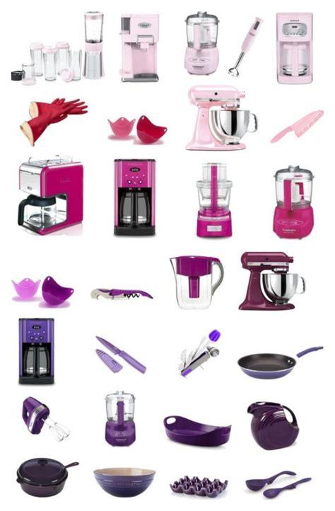 Hello Kitchen Accessories by Brighten Your Kitchen Pink Purple Kitchen Tools