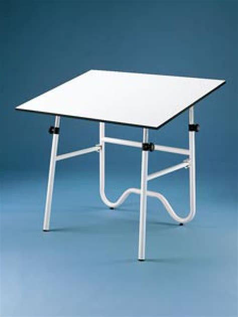Alvin Onyx Drafting Table Alvin Onyx Drafting Table Misterart