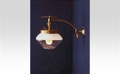 Gas Lights by Single Wall Gas Light