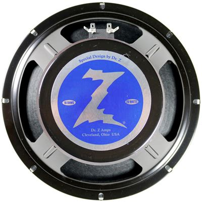 10 Eminence Ceramic Magnet by Dr Z Lification 2 215 10