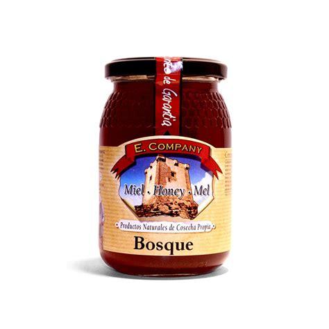Madu Langnese Forest Honey 500gr 1 forest honey jar 500 gr la mieleria
