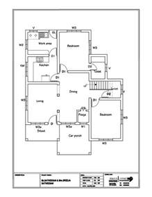 home plan com modern 3 bhk kerala home design at 1610 sq ft