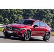Mercedes Benz GLC 350 D Coupe AMG Line 2016 Wallpapers And HD Images