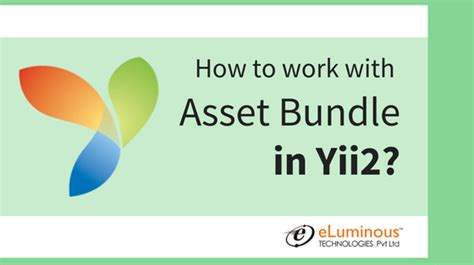 yii2 assets tutorial how to work with asset bundle in yii2