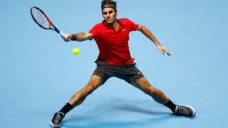 Galerry Federer rumours throw tournament into chaos Allsportintheworld