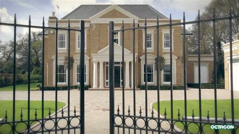 5 Bedroom Houses For Rent 5 bed luxury property video kingswood estate kingswood