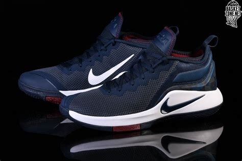 Nike Lebron Witness 2 College Navy Original nike lebron witness ii college navy price 77 50