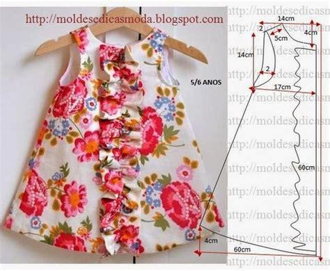 moldes vestidos nina patrones de vestidos de ni 241 a gratis para imprimir buscar