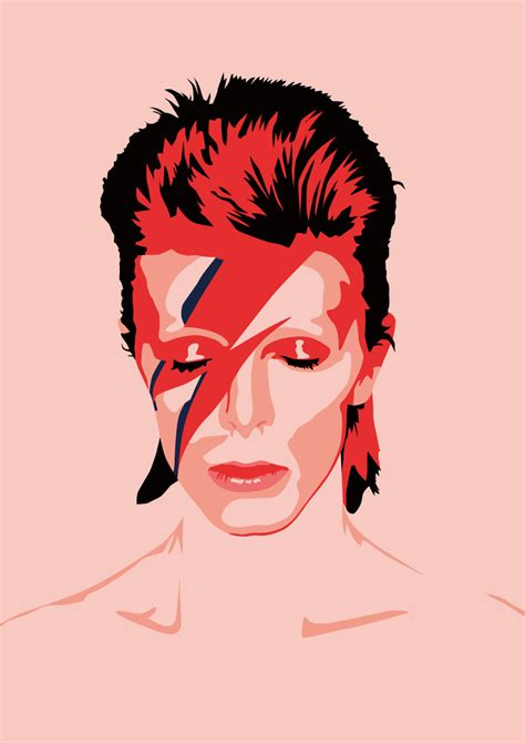 ziggy stardust ziggy stardust fan art 9109824 fanpop