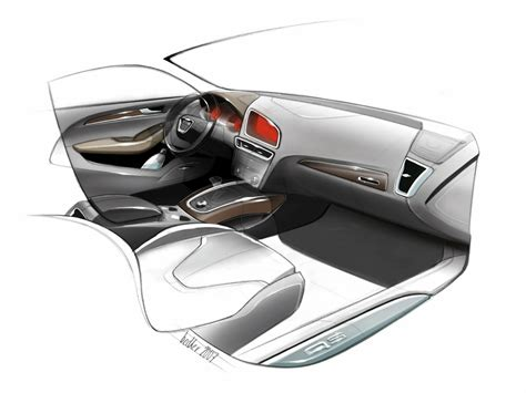 interior design ideas automotive interior designs