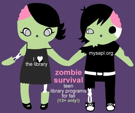 tutorial dandan zombie 103 best library programming images on pinterest crafts