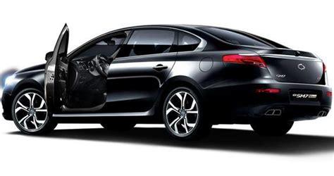 renault sm7 renault sm7 facelift revealed for korea