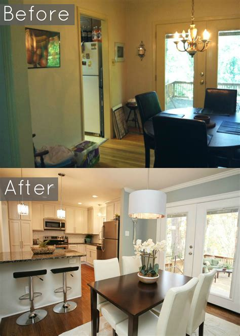 remodeled bedrooms before and after bi level homes on pinterest split entry split foyer and