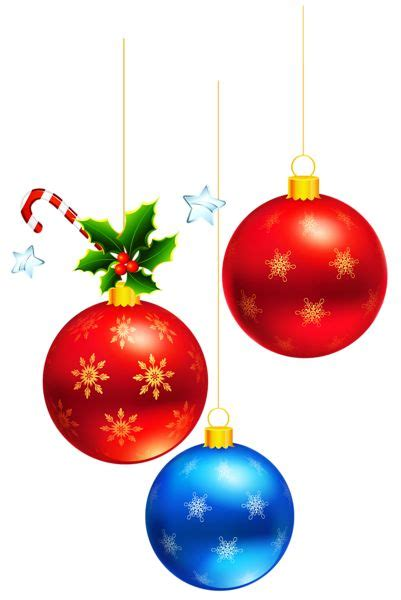 Cliparting.com - Best clipart collection for your works Free Christmas Ornaments Clip Art