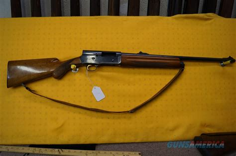 buck special browning a5 quot buck special quot for sale