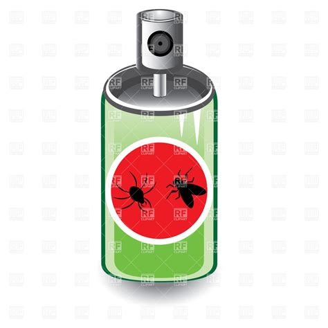 sprays for bed bugs insect or bug spray 7590 objects download royalty free vector clipart eps