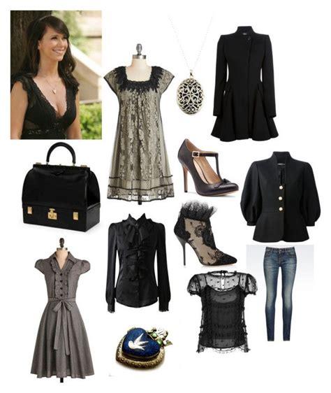 Gorden Fashion 16 best ghost whisperer vintage style melinda gordon