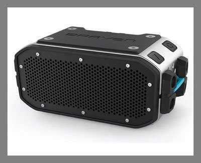 10 Dollar Rugged Bluetooth Speakers - the best portable bluetooth speakers 100 business
