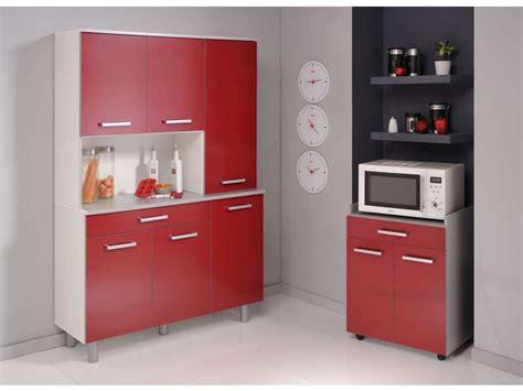 Buffet 120 cm CERISE   Vente de Buffet de cuisine   Conforama