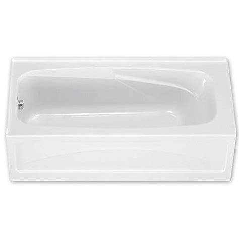 american standard colony bathtub american standard 1748 202 020 colony bath tub with