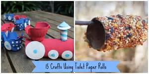 crafts using toilet paper rolls toilet paper roll craft images