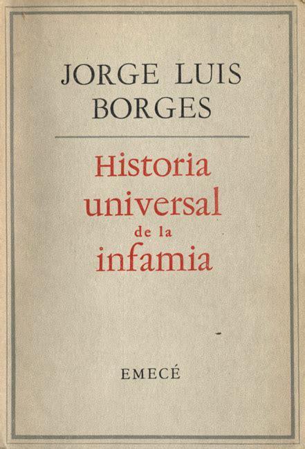 libro historia universal del la las mil notas y una nota narrativa