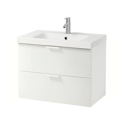 ikea mobili bagno godmorgon godmorgon odensvik mobile per lavabo con 2 cassetti