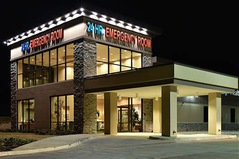 Emergency Room Near Location by About Us Hospitality Health 24 Hour Emergency Room