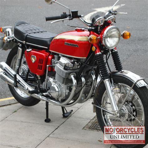 1969 honda cb750 sandcast classic honda for sale motorcycles unlimited