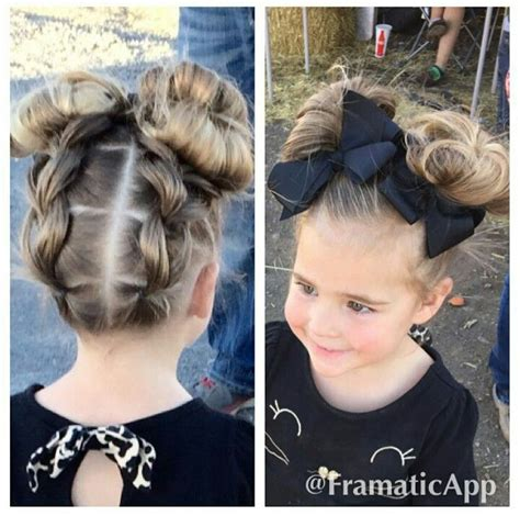 how to do fancy hairstyles for kids oltre 25 fantastiche idee su kids updo hairstyles su